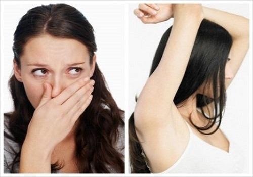 Bệnh hôi nách có chữa khỏi được không?