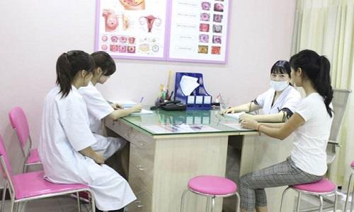 Phòng khám buổi tối ( bệnh viện khám buổi tối) tốt ở Nam Định