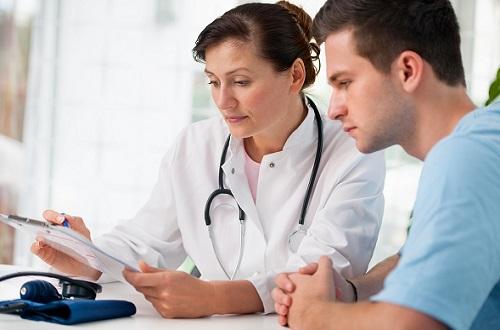 Phác đồ điều trị giang mai hiệu quả nhất 2020