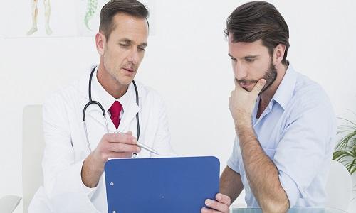 Khám nam khoa cần xét nghiệm gì ?